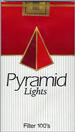 PYRAMID LIGHT 100